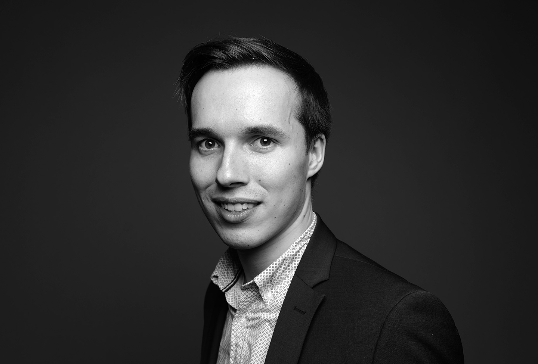 Alexander Pohlein - e-Commerce professional
