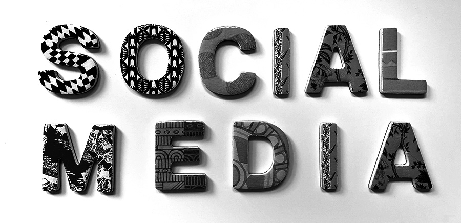 Alex Pohlein - Social Media acronyms you need to know.